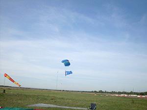 ТМ FORMAN спонсор Чемпионата по парашютно-атлетическому многоборью